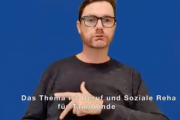 Screenshot DGS-Video Uwe Zelle