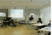 EUTB-Austauschforum in Düsseldorf