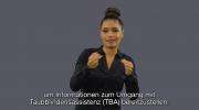 Screenshot TBA-Broschüre Video